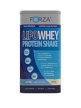 forza-lipowhey-protein-shake-30-servings-banana