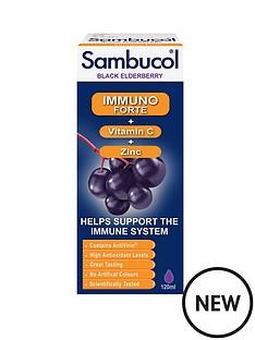 sambucol-immuno-forte-black-elderberry-120ml