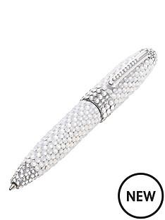 ice-london-princess-pen-white-opal