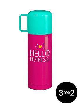 happy-jackson-hello-hotness-flask