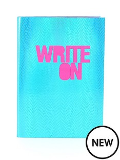 house-of-holland-a5-fabric-notebook