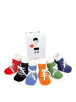 trumpette-johnnys-baby-socks-gift-set