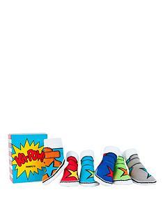 trumpette-ka-pow-baby-socks-gift-set