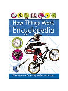 how-things-work-encyclopedia