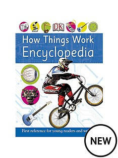 how-things-work-encyclopedia