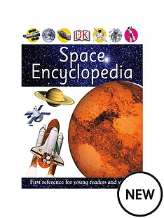 space-encyclopedia