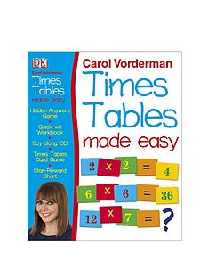 carol-vordermans-times-tables-made-easy