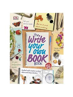 the-write-your-own-book-book