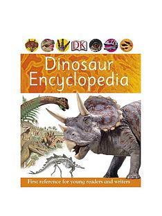 dinosaur-encyclopedia