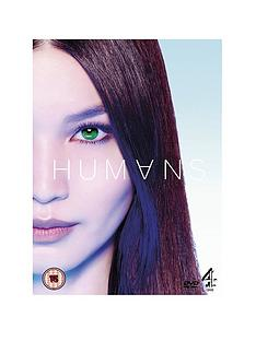 humans-dvd