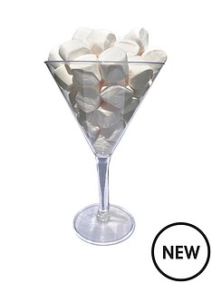 candy-buffet-plastic-cocktail-martini-glass