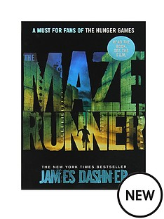 the-maze-runner-paperback