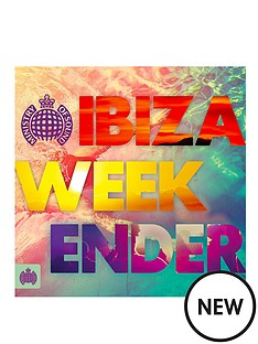 the-ibiza-weekender-cd