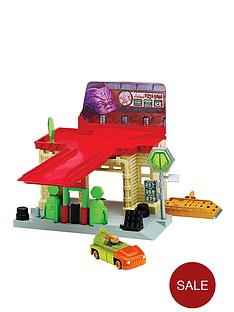 teenage-mutant-ninja-turtles-t-machine-playset-sewer-gas-station