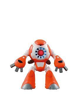 i-que-intelligent-robot