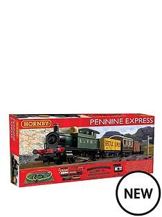 hornby-pennine-express