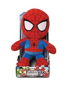 marvel-superheroes-chunky-10inch-spiderman