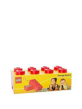 lego-storage-brick-8-red