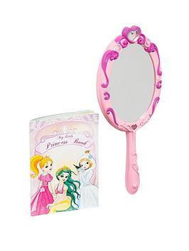 my-enchanted-mirror