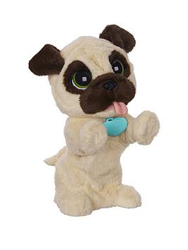 FurReal Friends JJ My Jumpin Pug Pet