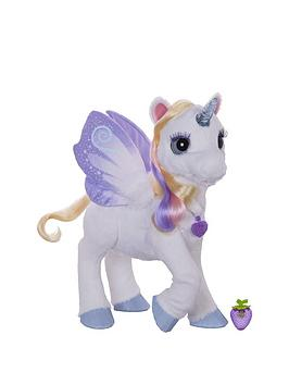 FurReal Friends StarLily Magical Unicorn