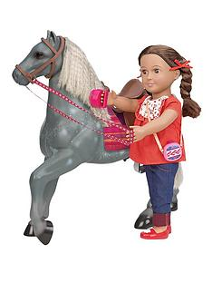 our-generation-lusitanian-horse
