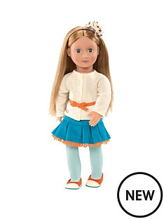 our-generation-sadie-doll