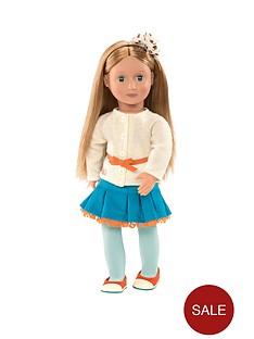 our-generation-sadie-doll