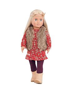 our-generation-claire-doll