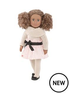 our-generation-kaylee-doll