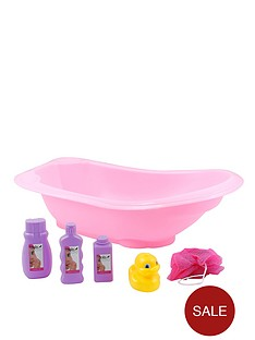 dollsworld-bath-set