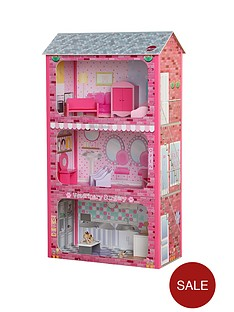 plum-plaza-wooden-dolls-house