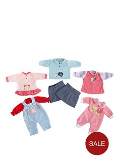 small-wonders-5-piece-doll-outfit-gift-set