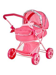 small-wonders-diana-pram