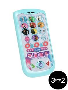 disney-frozen-smartphone