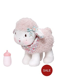 baby-annabell-walking-lamb