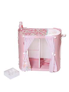 baby-annabell-2-in-1-baby-unit-wardrobechanging-unit