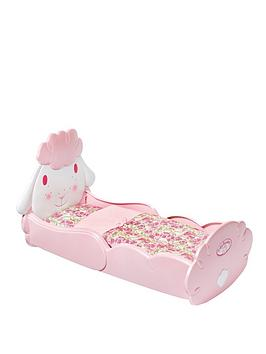 baby-annabell-sheep-bed