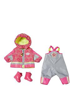 baby-born-deluxe-outdoor-set