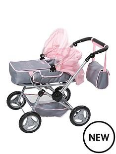 baby-born-deluxe-pram