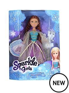 sparkle-girlz-winter-princess-with-pet