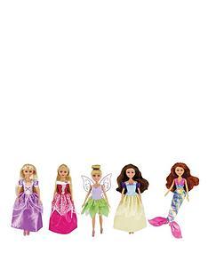 sparkle-girlz-set-of-5-fantasy-dolls