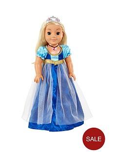 my-friend-cayla-princess