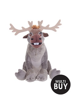 disney-frozen-10-inch-sven-plush