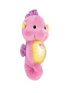fisher-price-soothe-n-glow-seahorse-pink