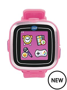 vtech-kidizoom-smart-watch-plus-pink