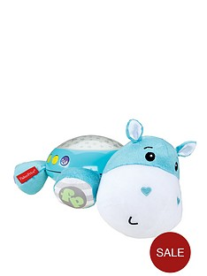 fisher-price-hippo-plush-projection-soother