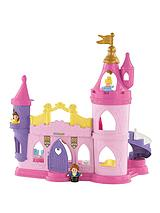 Disney Princess Musical Dancing Palace