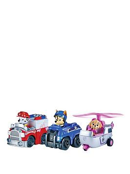 paw-patrol-racers-team-pack-spy-chase-rescue-marshall-and-skye