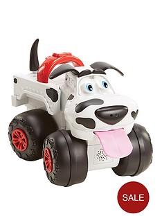 street-dogs-bumper
